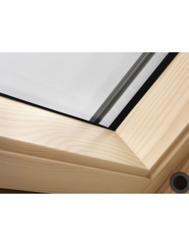 Ventana giratoria manual - GGL 3067